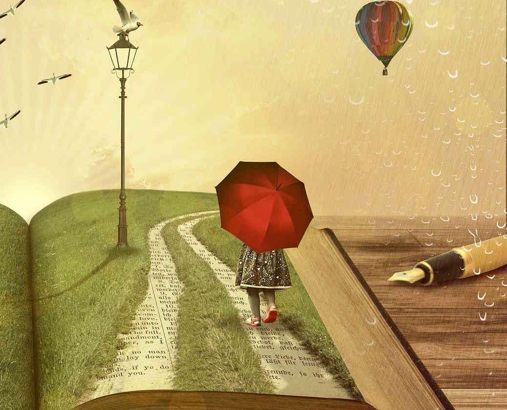 Scrittura Creativa Introspettiva
